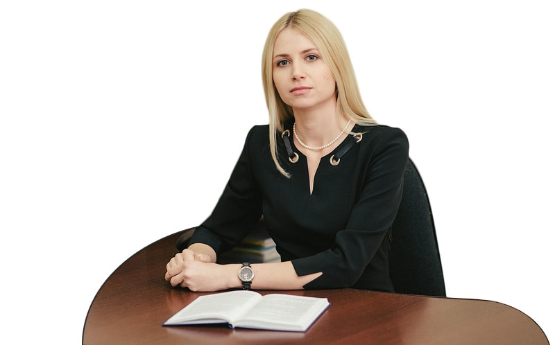 Attorney at Law in Bobruisk Ms. Olga Peralman